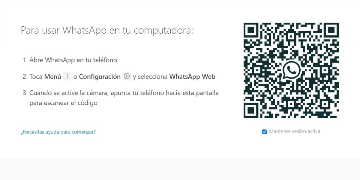 WhatsApp Web habilitará las videollamadas y llamadas