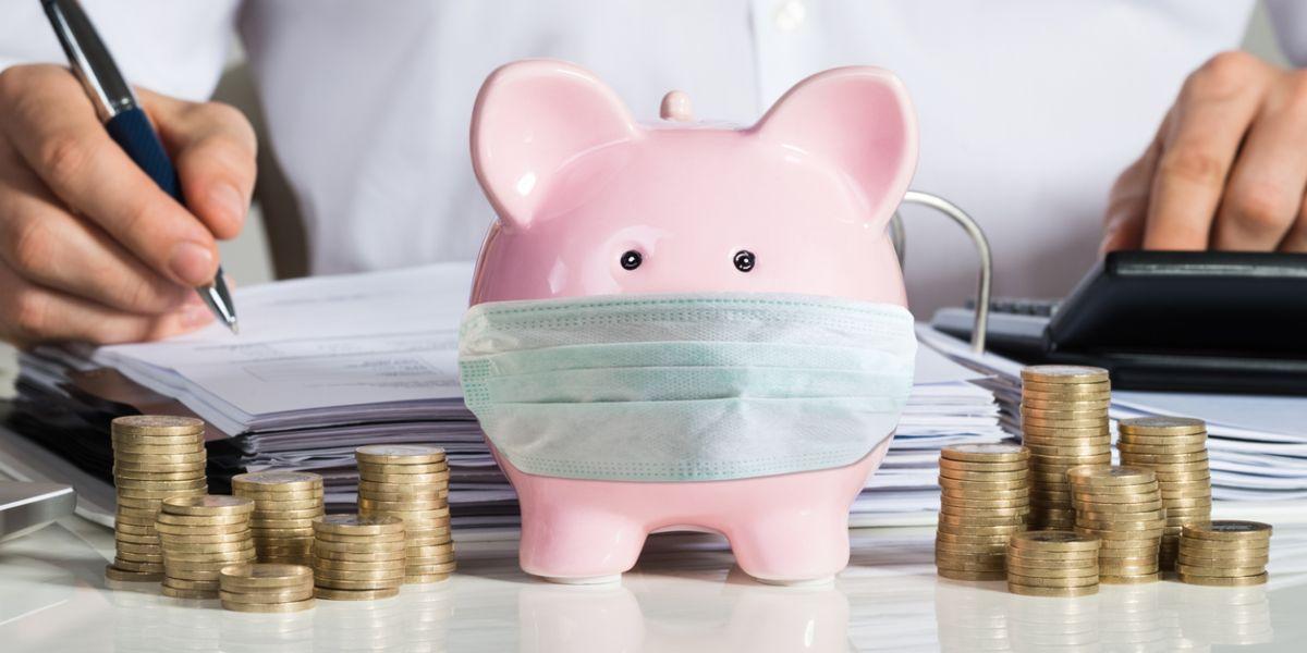 creditos bancarios ahorro dinero monedas
