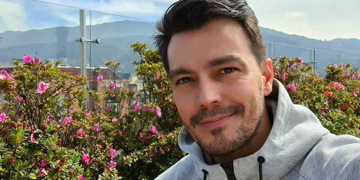 ¡Por fin! Luciano D'Alessandro confirmó quién es su nuevo amor