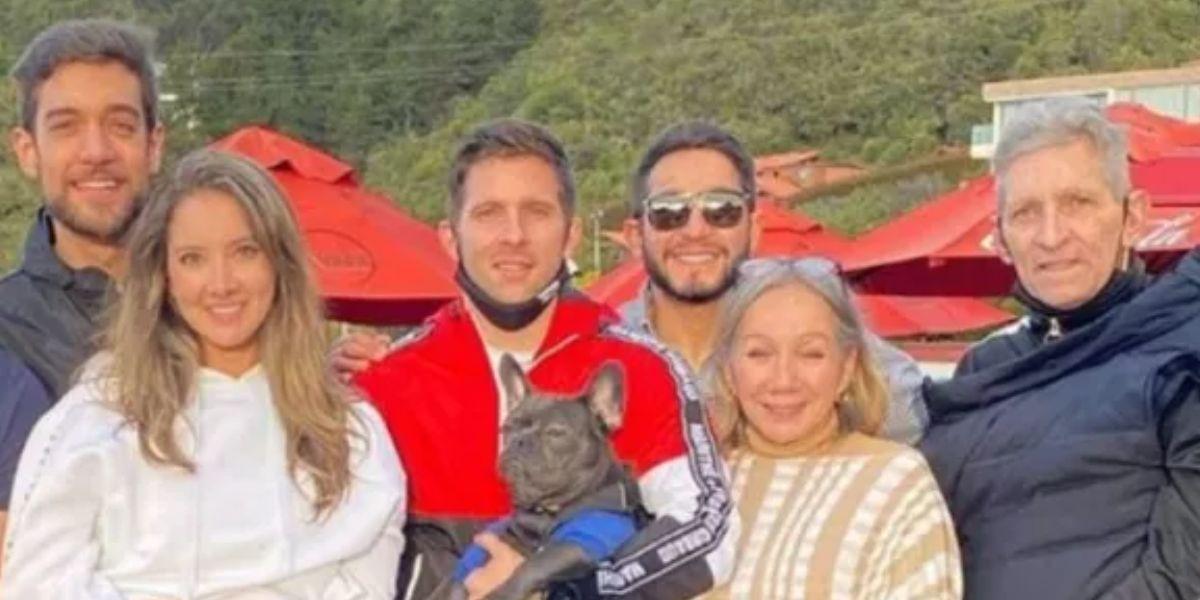 Ricki Álvarez habló de su papá tras superar difícil condición médica