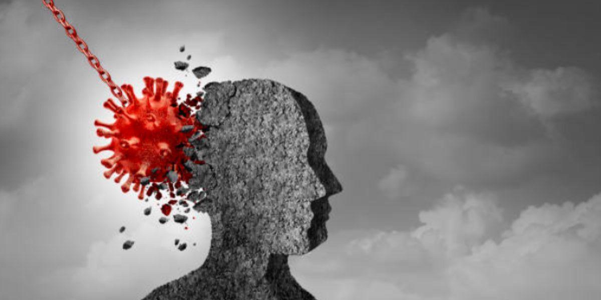 ansiedad y su relación con el Coronavirus
