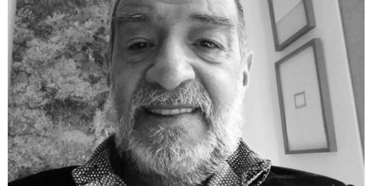 Murió el actor Alfonso Ortiz