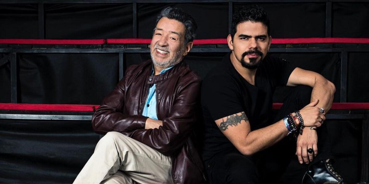 «Él me rescató», Alejandro Aguilar habló de la dolorosa pérdida de Alfonso Ortiz