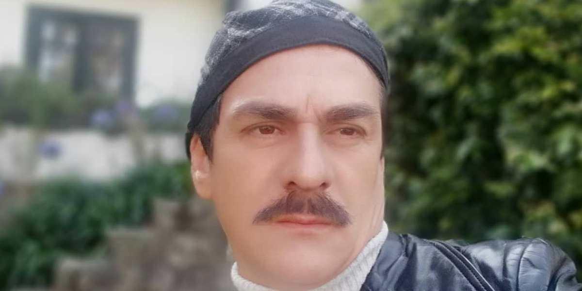 Carlos Hurtado