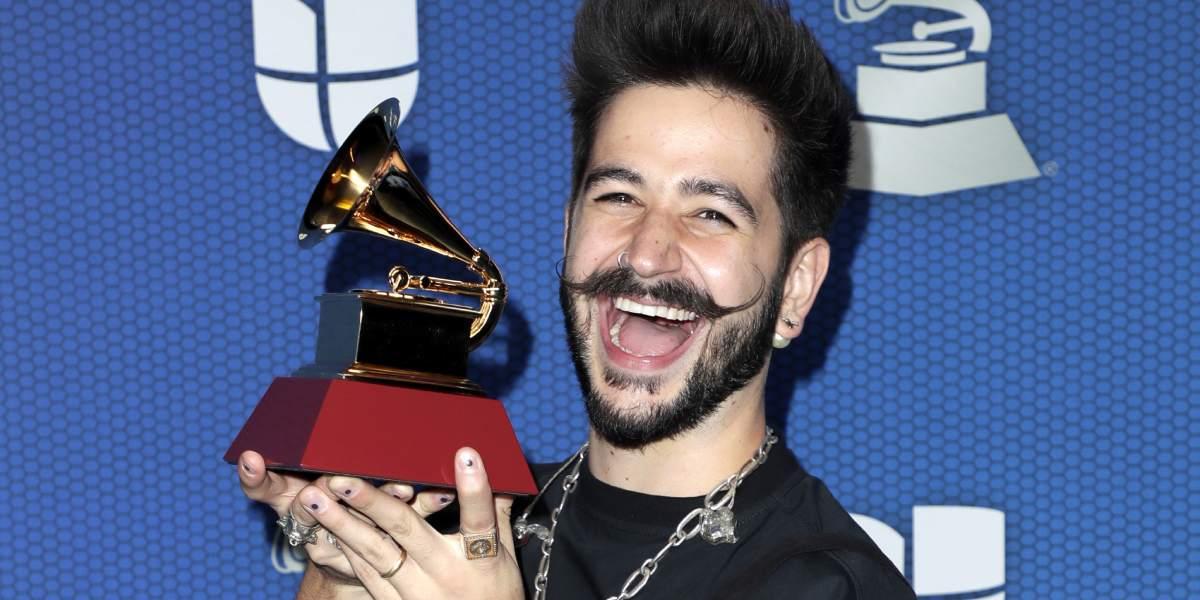 Lista de ganadores de los Latin Grammy 2020