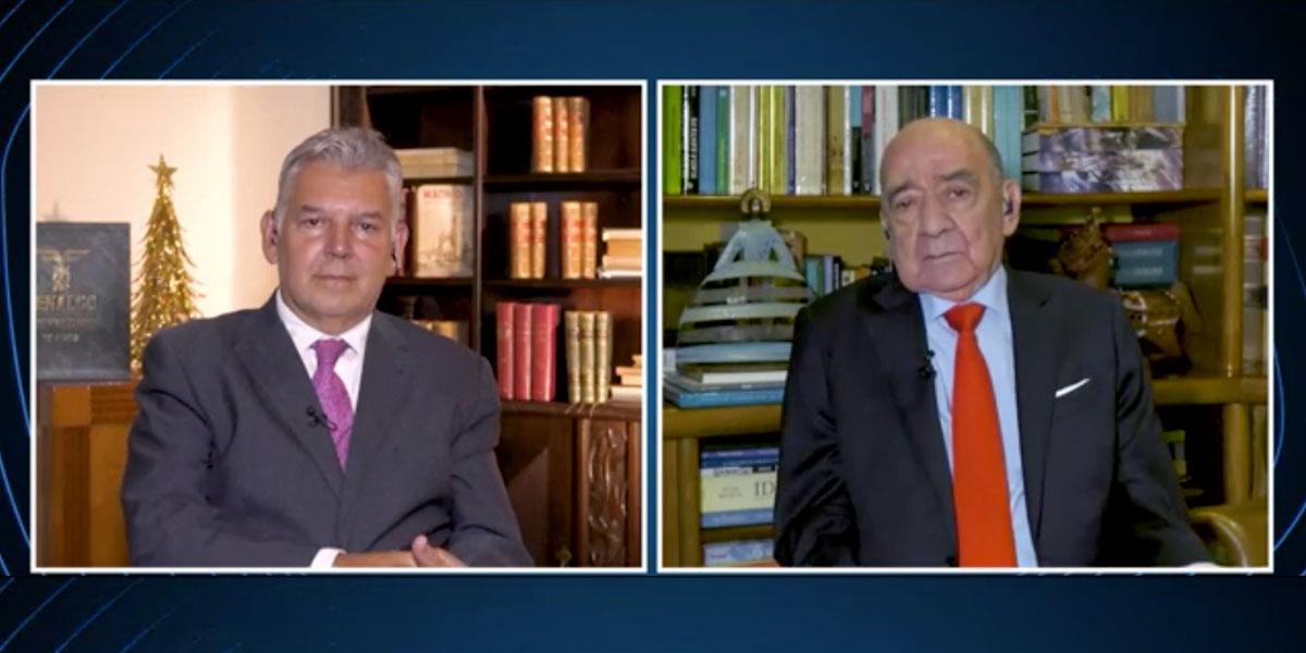 Presidente de Fenalco explica las expectativas del último día sin IVA del año