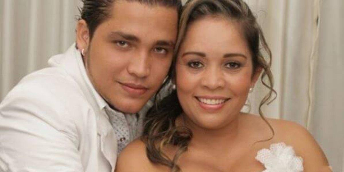 Sandra barrios y jessi uribe