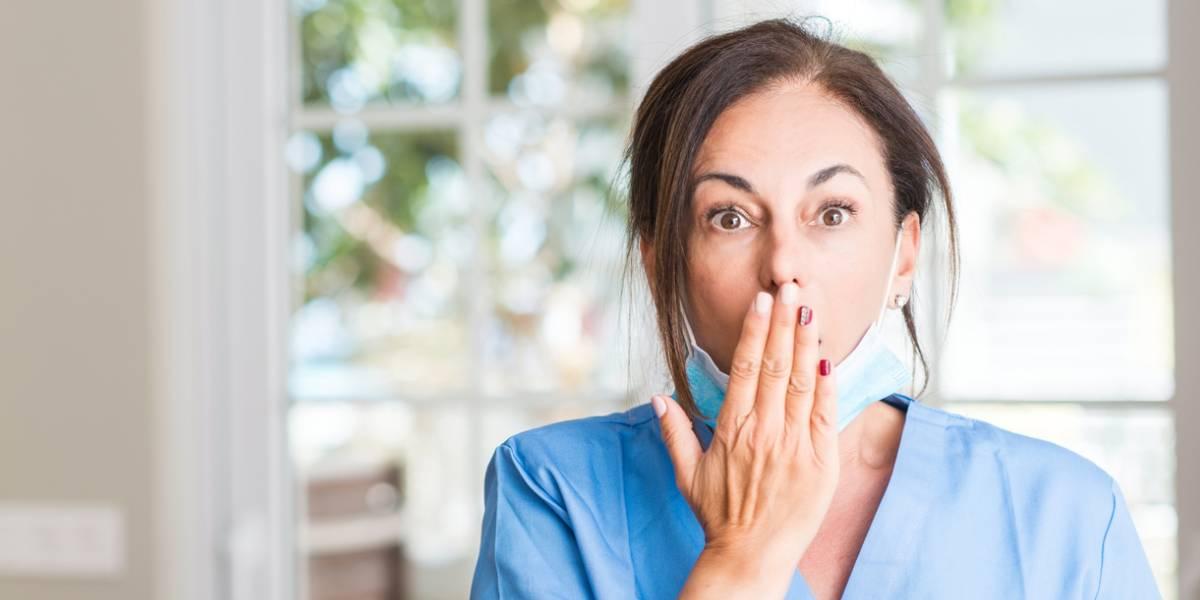 ¿Tener una buena higiene bucal previene y cura la Covid-19?