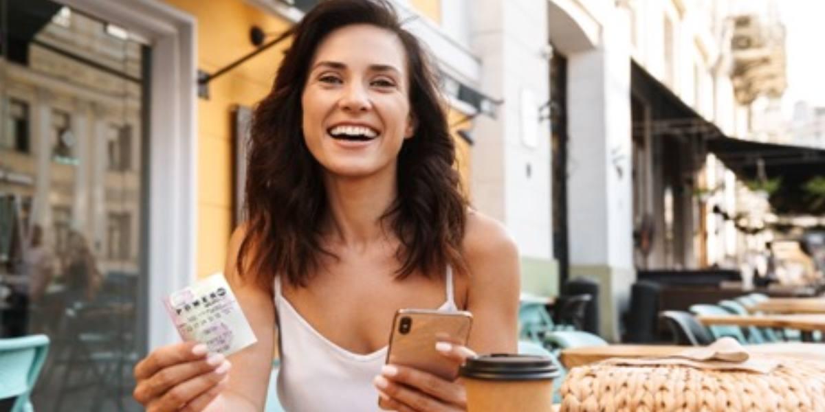 Pasos para comprar tiquetes para el PowerBall y participar por $856 mil millones