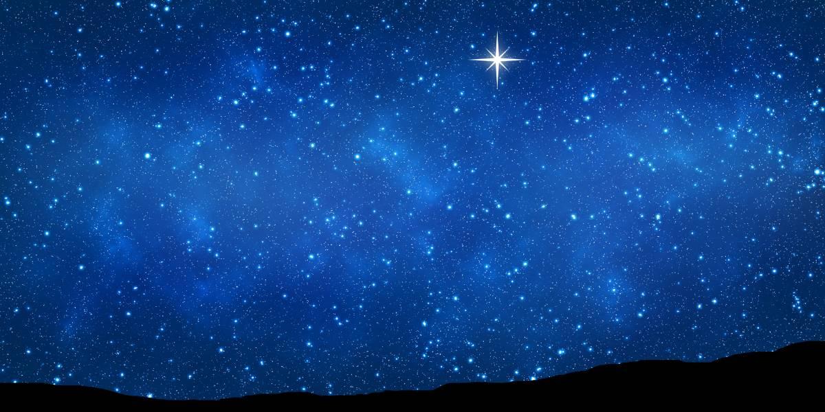 La Estrella de Belén podrá verse en el cielo, luego de 800 años - Canal 1