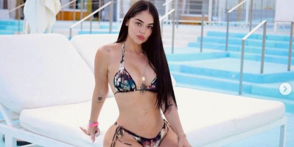La Segura se lanza como cantante con 'No vuelvas'