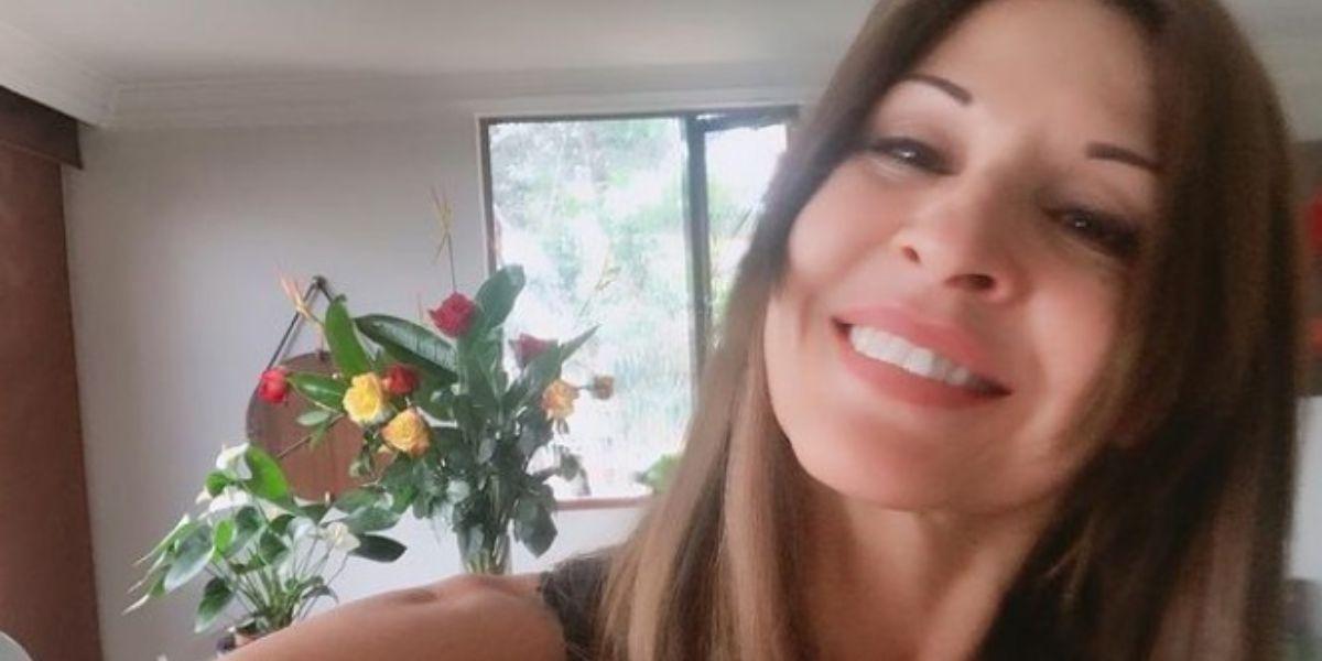 Amparo Grisales tuvo dos encuentros con ovnis