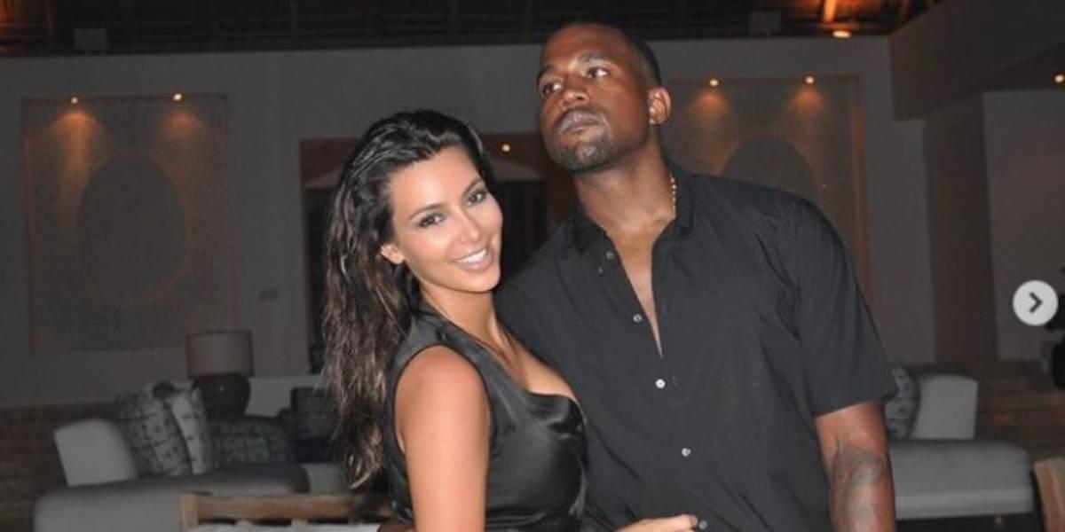 Kim Kardashian y Kanye West estarían a punto de separarse