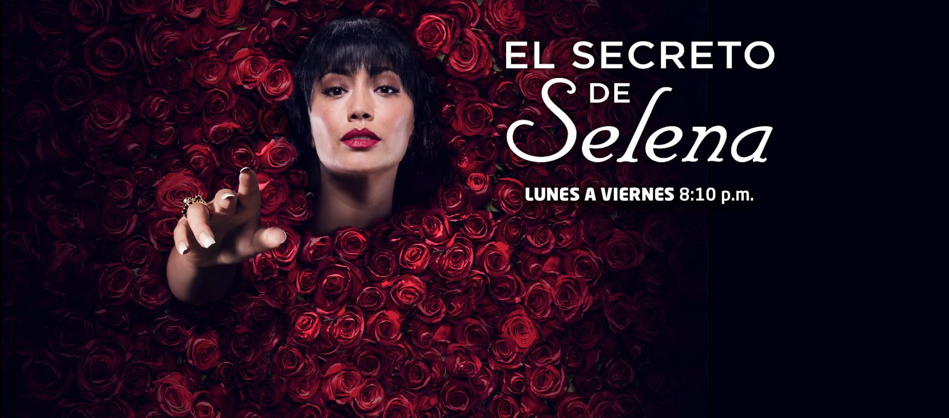 ¿Dos gotas de agua? El gran parecido entre Maya Zapata y Selena
