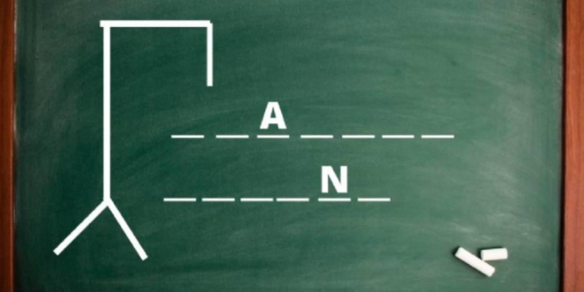 Reto viral: ¿Cuántas pistas necesitas para adivinar la palabra?