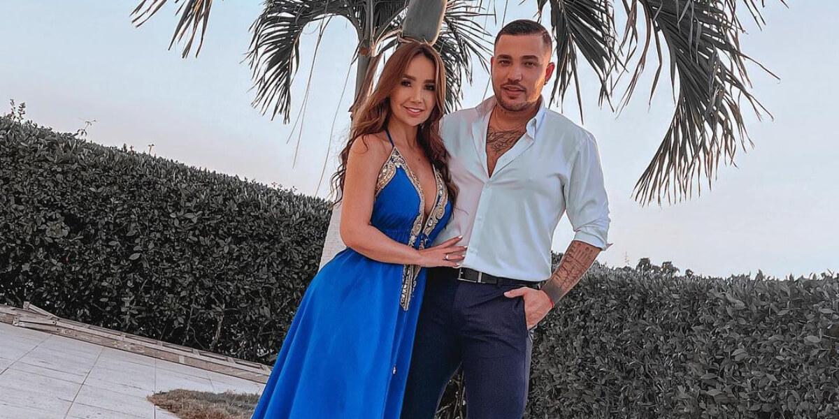 Jessi Uribe responde si es cierto que está de pelea con Paola