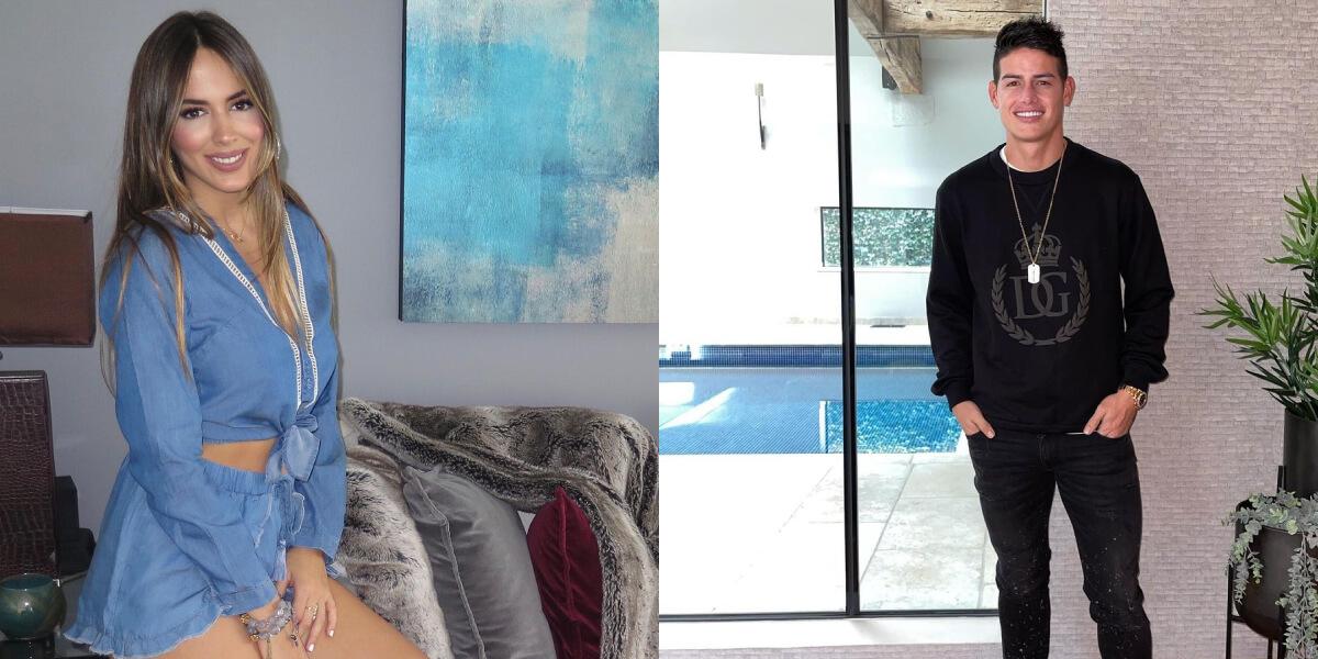 Las pruebas que demuestran que el amor entre James y Shannon de Lima sigue intacto