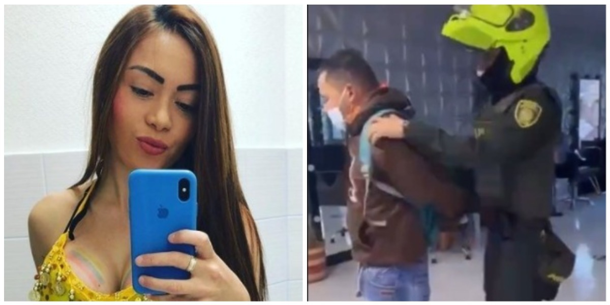 Epa Colombia denunció en redes a empleado que la estaba robando