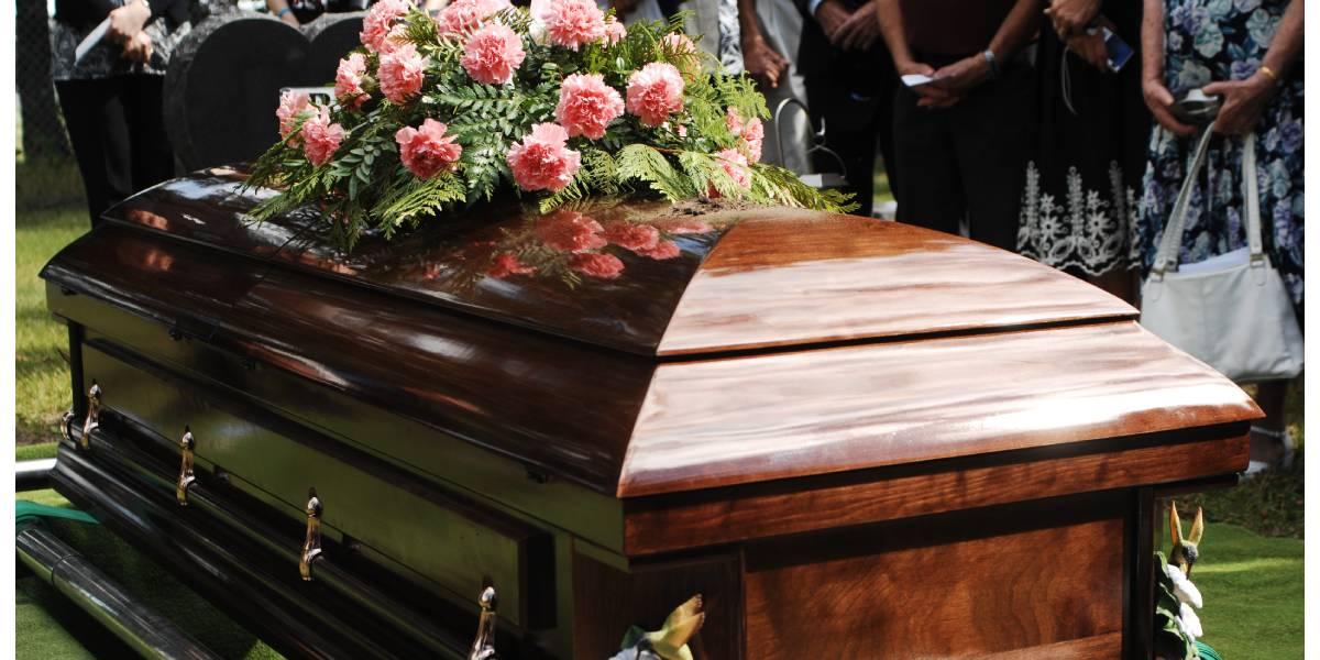 Familia asistió a un funeral y se contagiaron de COVID-19