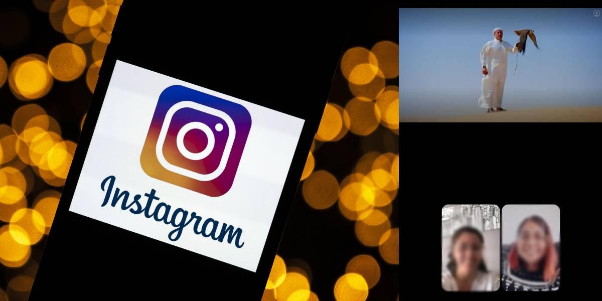 Truco para ver series a través de Instagram y de forma gratuita