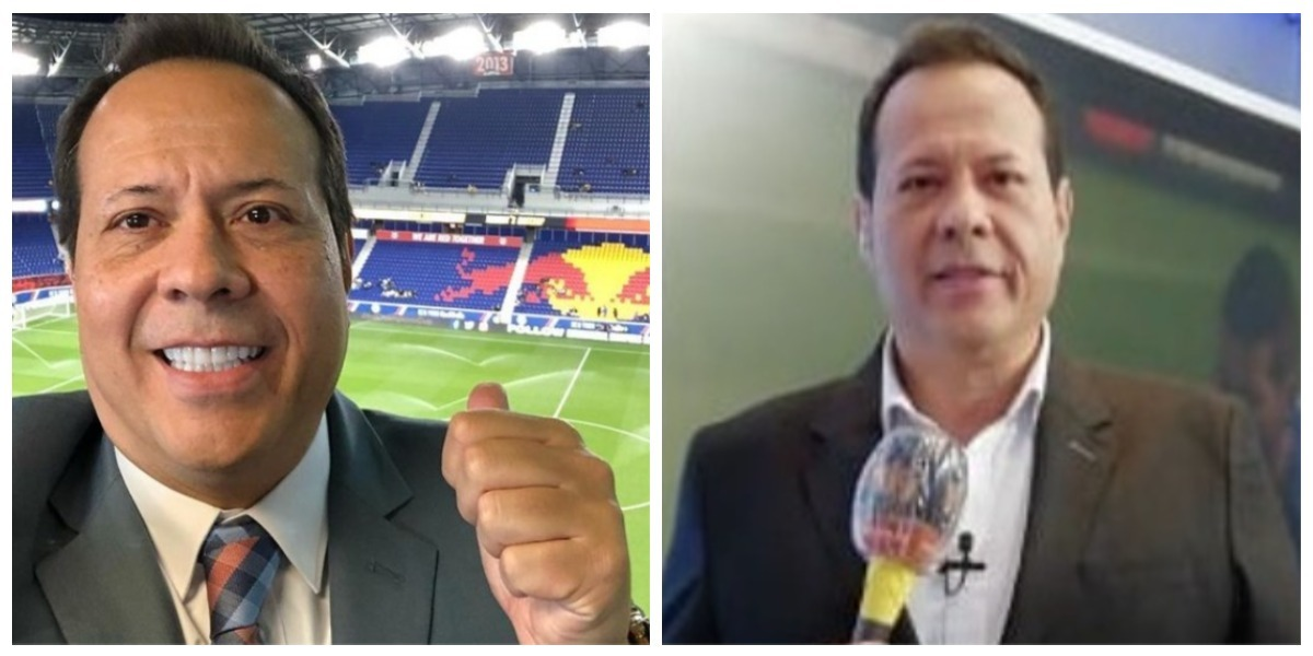 Cantante del gol levantó la polémica por declaraciones sobre médicos y el COVID-19