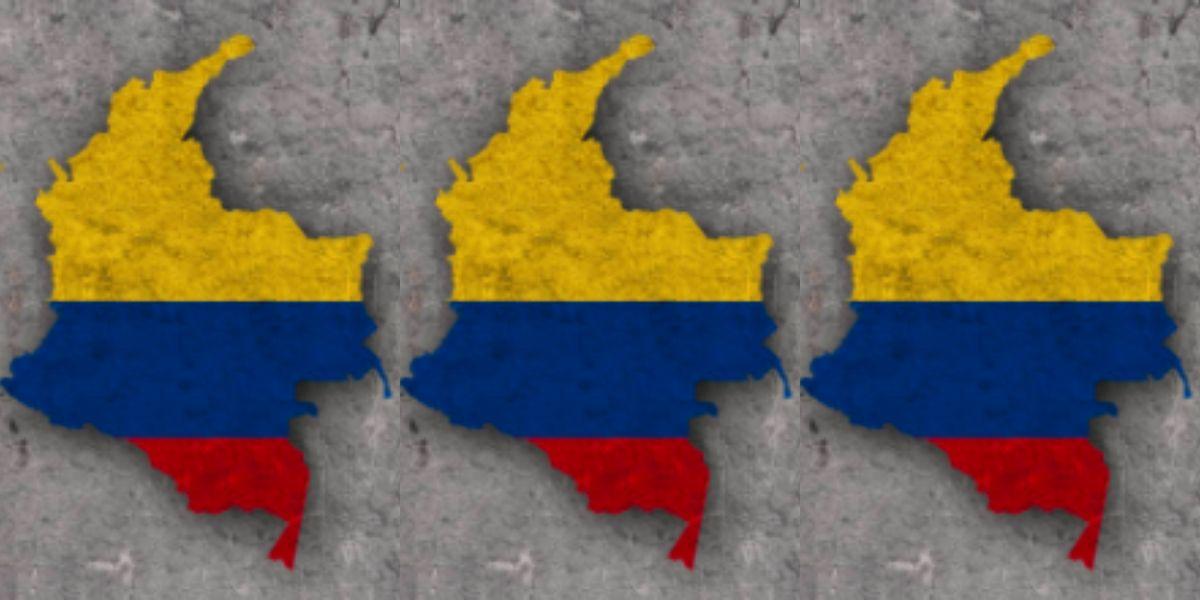 nuevo departamento colombia