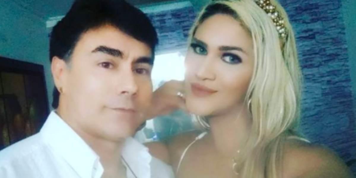 María Gabriela Isler revela que Mauro Urquijo se acuesta con otras mujeres