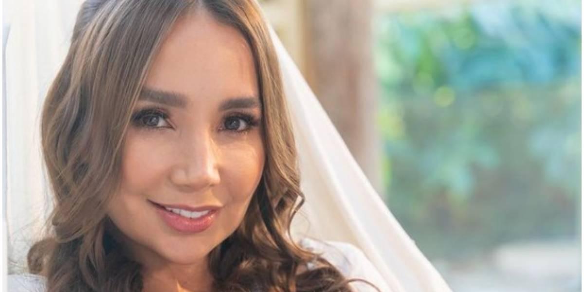 Seguidores le vieron rara la nariz a Paola Jara