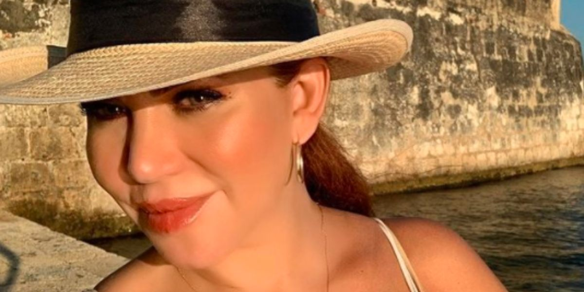 lady noriega Maluma