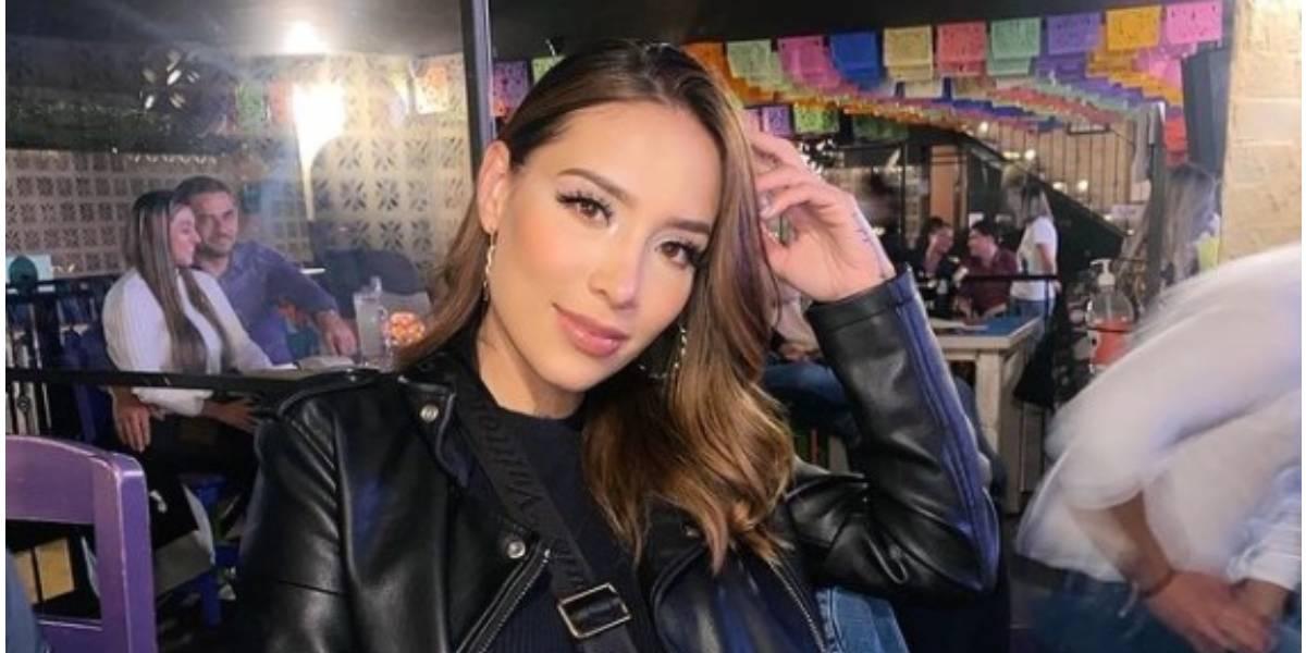 Luisa Fernanda W no tendría el cuerpo que presume en redes
