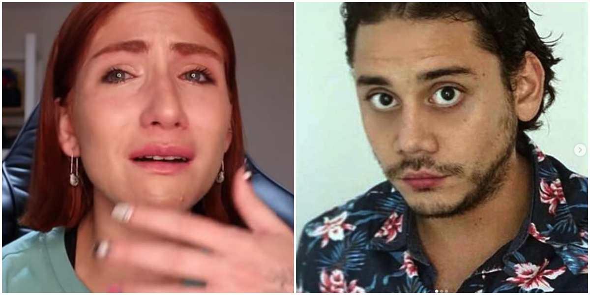 Capturan a Rix, acusado de abuso sexual contra Nath Campos condena
