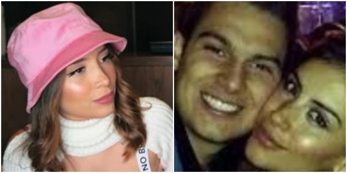 Luisa Fernanda W y Pipe Bueno hablaron sobre Jessica Cediel