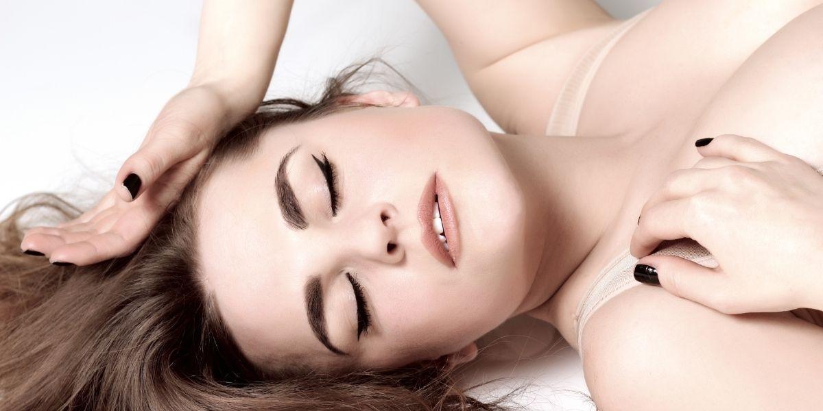 cómo saber si una mujer tuvo un orgasmo
