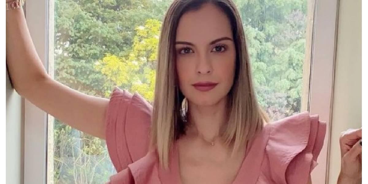 Laura Acuña salida RCN