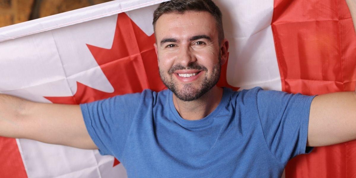 ir a trabajar en Canadá en 2021