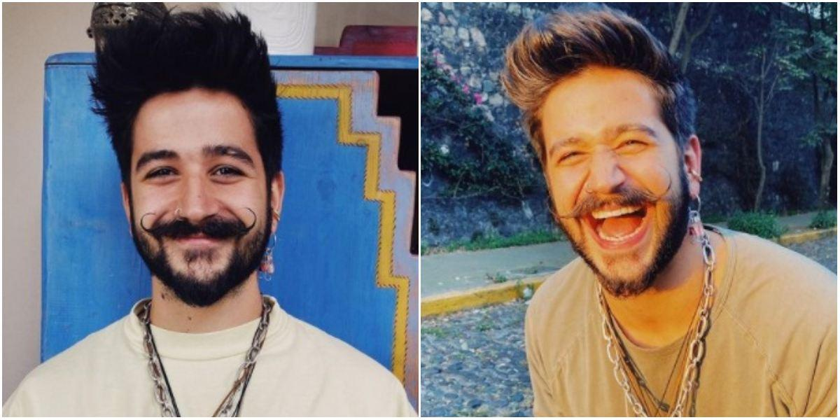 El antes y después de Camilo Echeverry