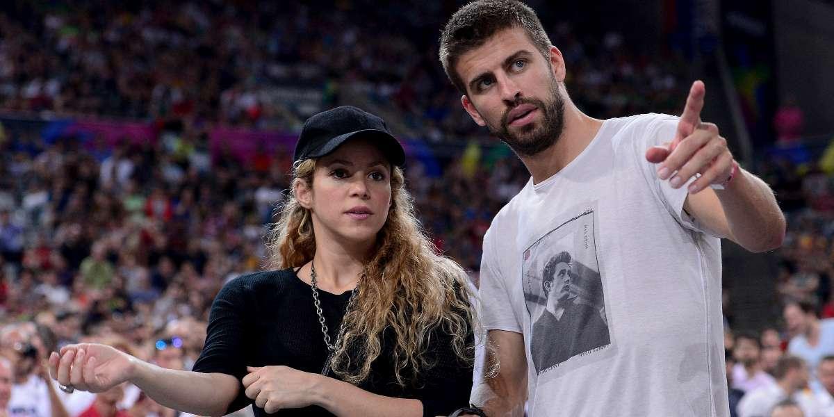 Shakira es víctima de ataques machistas en pleno Día de la Mujer