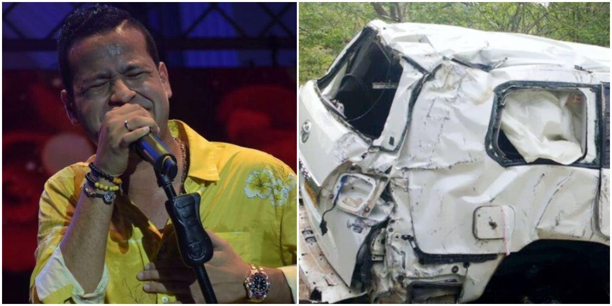 Acusan a conductor de Martín Elías de homicidio culposo