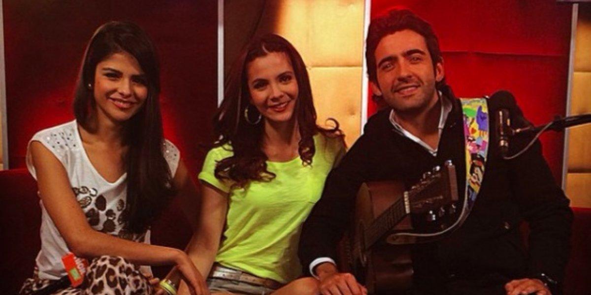 valentina arbeláez presentadora colombiana