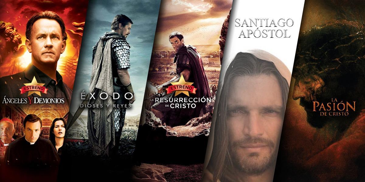 películas de semana santa