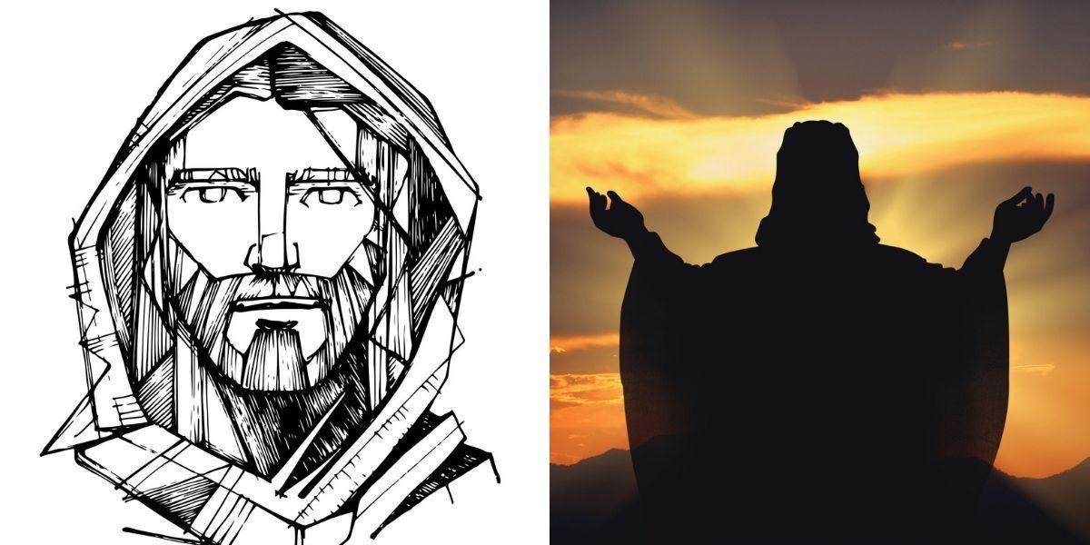 cómo sería Jesús de Nazaret en la vida real