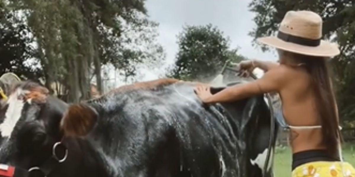 greeicy Rendón vaca