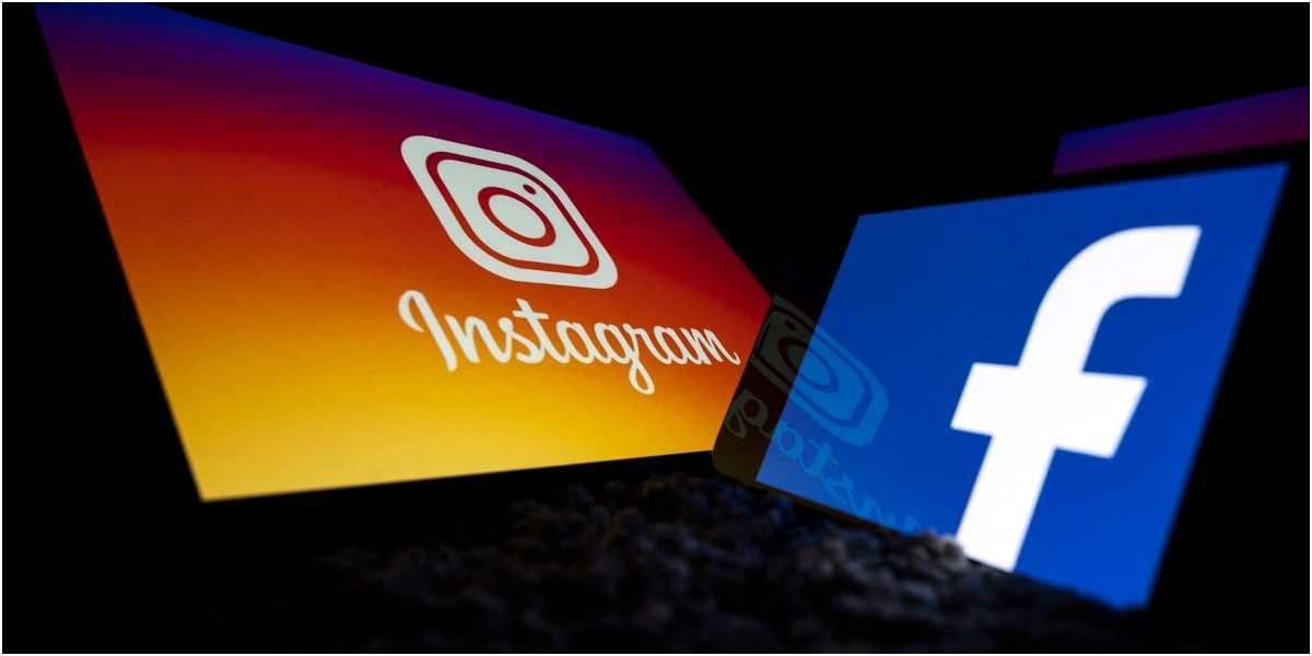instagram facebook redes sociales afp