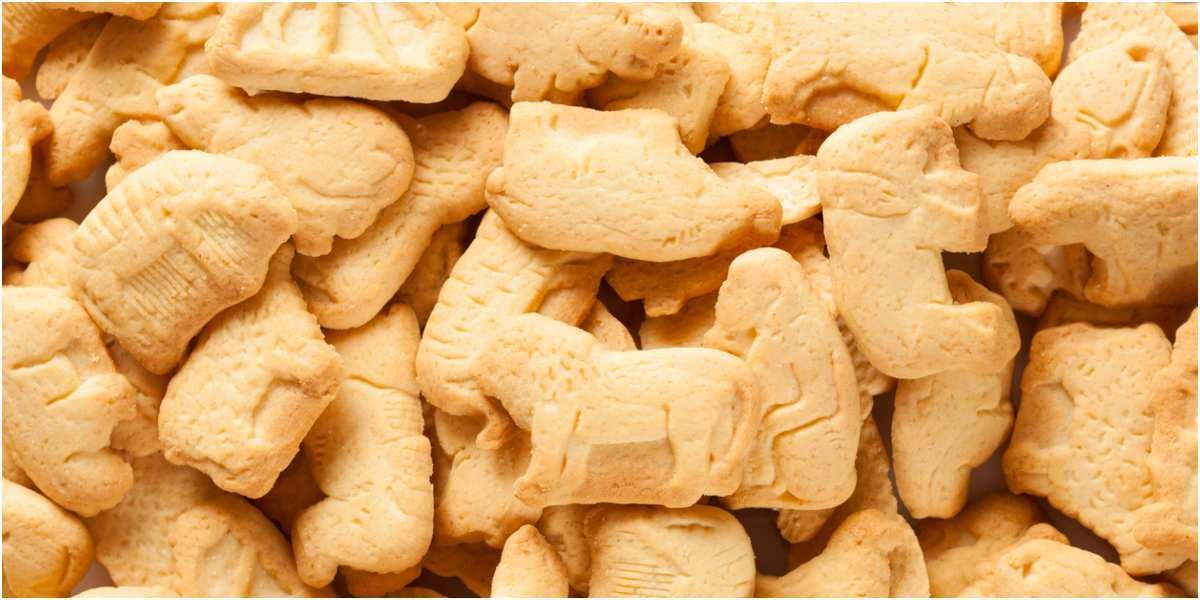 veganos piden prohibir galletas dulces en forma de animales