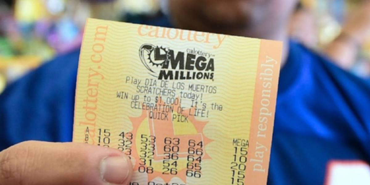 Gran sorteo: el paso a paso para participar por 1 billón de pesos con TheLotter