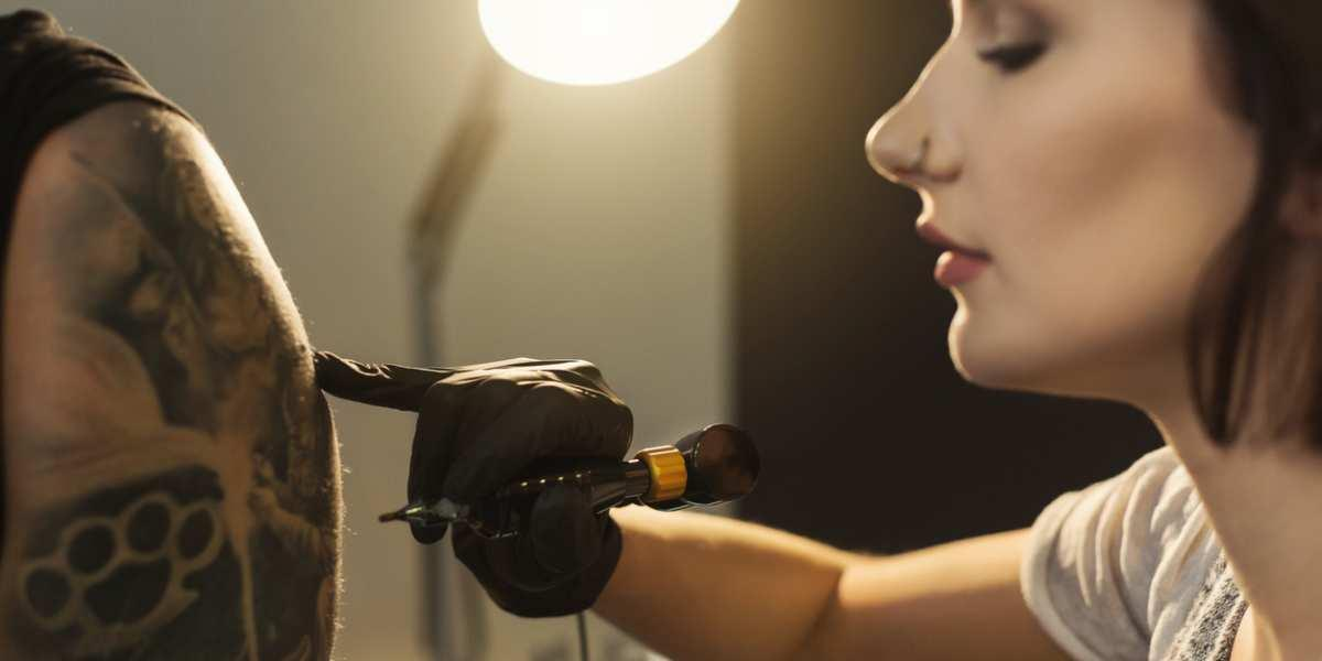 tatuaje tatuador diseño tatoo tinta