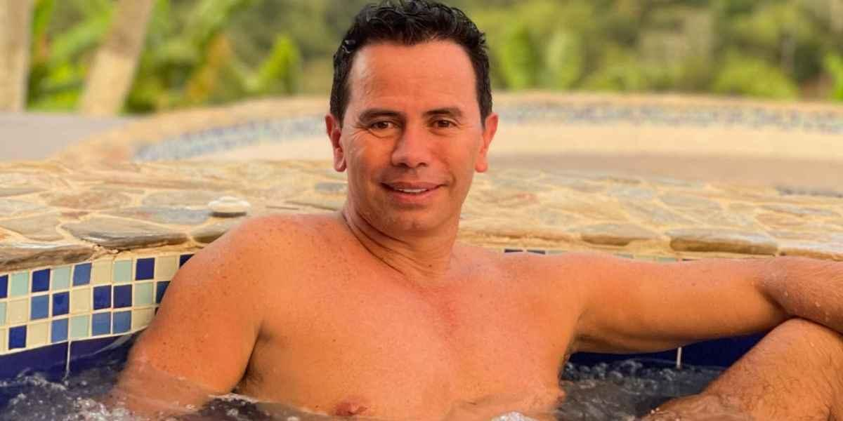 Jhony Rivera