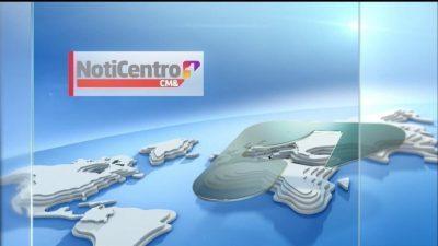 NotiCentro 1 CM& Emisión Central 13 de Mayo de 2021