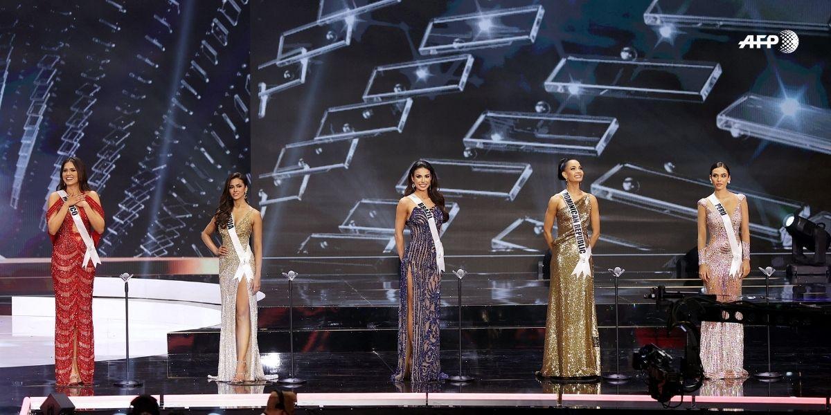 Por qué debió ganar la peruana Miss Universe 2021