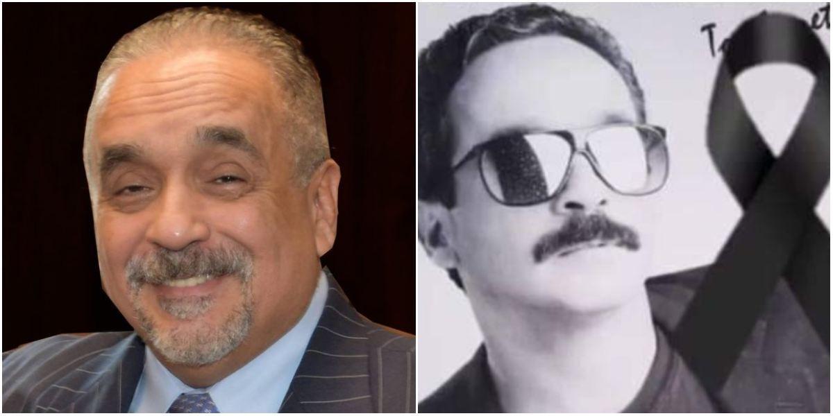 Willie Colón murió según político